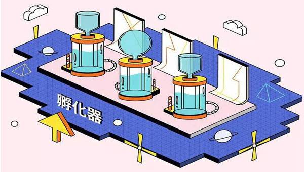 YFD孵化器宣传动画 mg制作历程