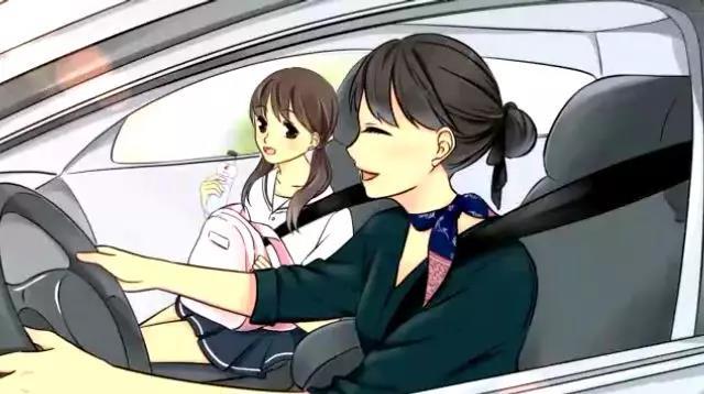 公益手绘短视频动画制作   武汉东航一份十四年的坚持