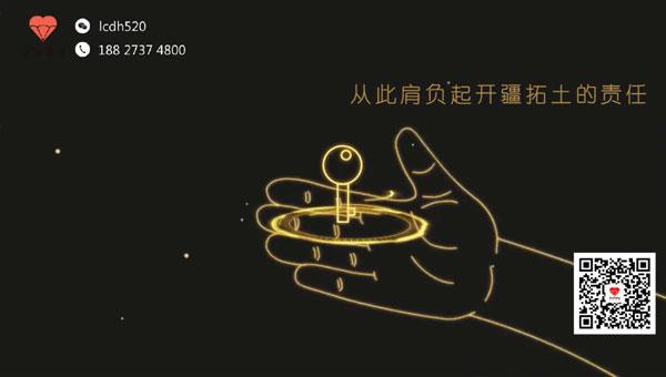 新生代企业家联谊会宣传片视频制作 联谊会发布会动画